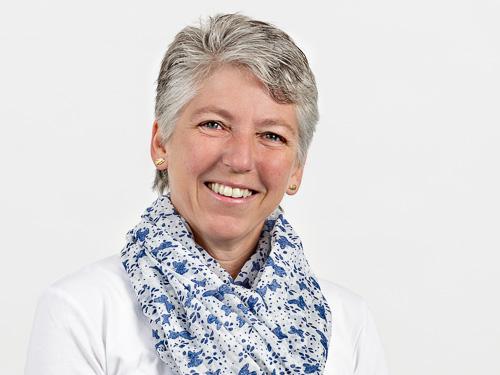 Brigitte Altenburger, Goldschürferin