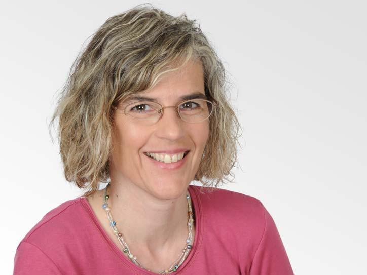 Birgit Sternecker, Goldschürferin