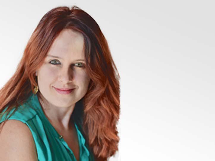 Julia Fischer, Gold Prospector