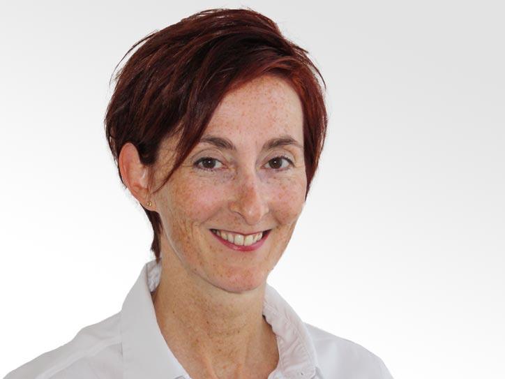 Beatrice Müller, Gold Refinder
