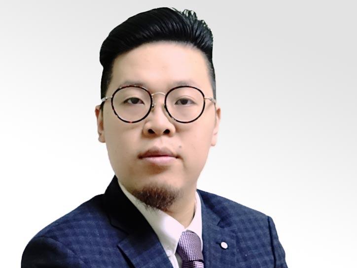 Xiao Yingjun, Goldhändler China