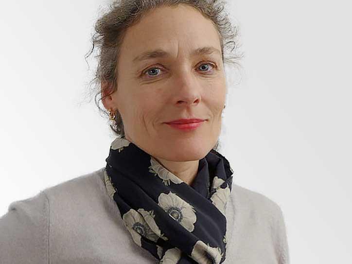 Claudia Ketterer, Goldschürferin