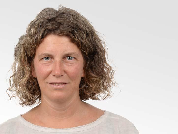 Claudia Schafhäutle, Gold Prospector
