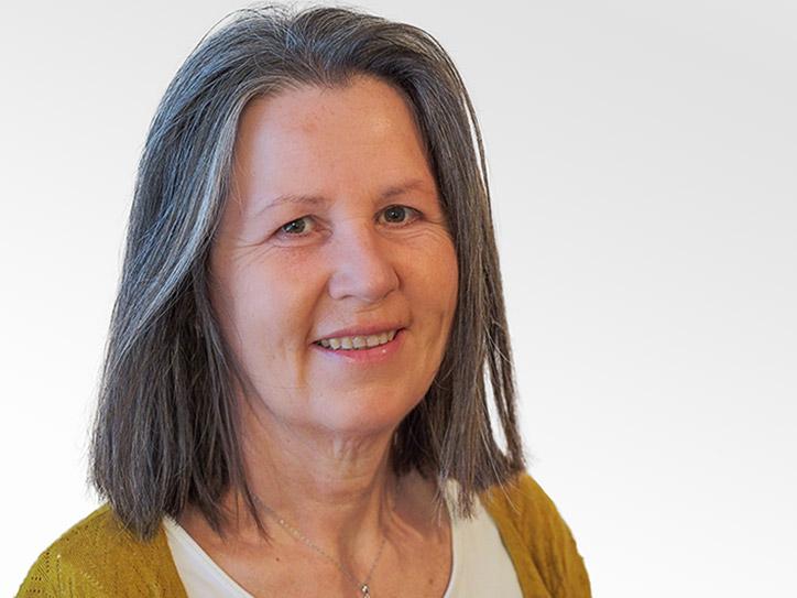 Esther Haag, Goldschürferin