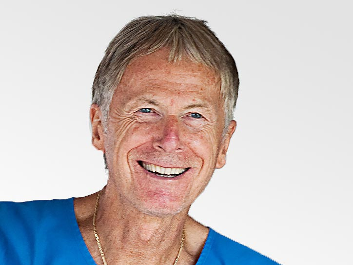 Dr. Hans Werder, Gold Prospector