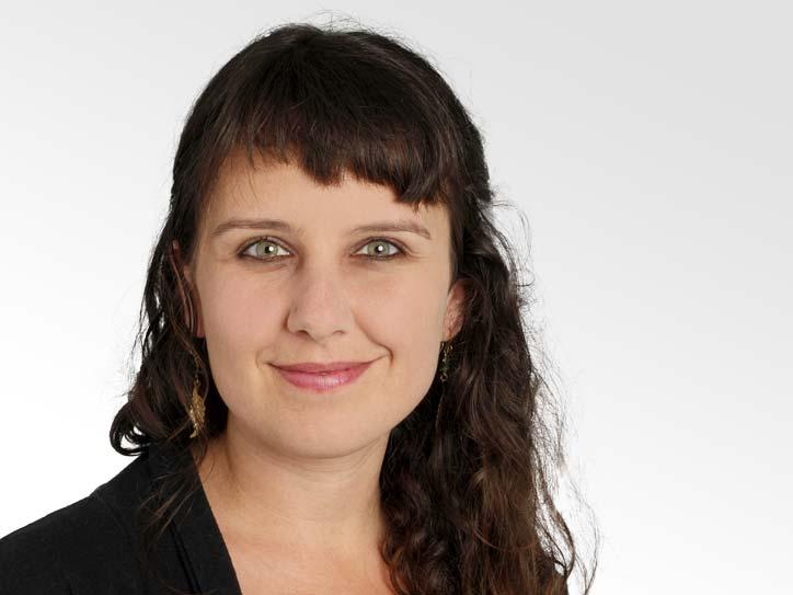 Julia Fischer, Goldschürferin