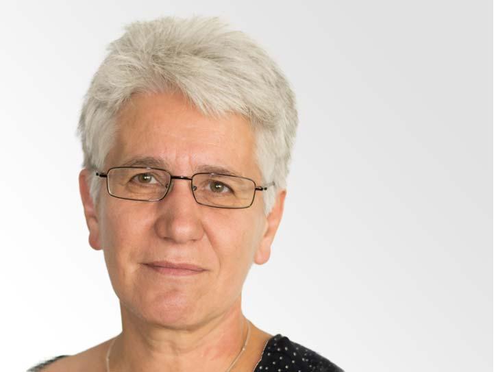 Katharina Felber, Goldschürferin