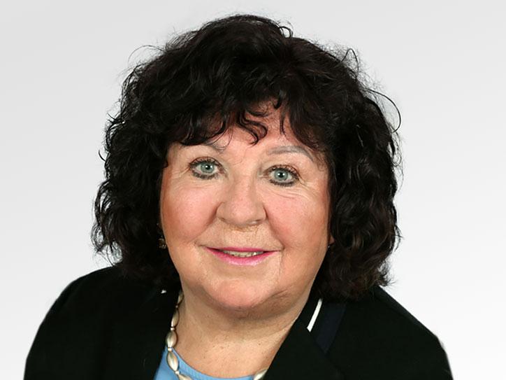 Ingeborg Graf, Gold Prospector