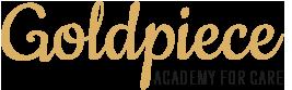 Logo Goldstück AG, Aathal