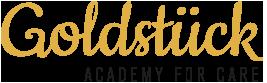 Logo Goldstück AG, Zürich