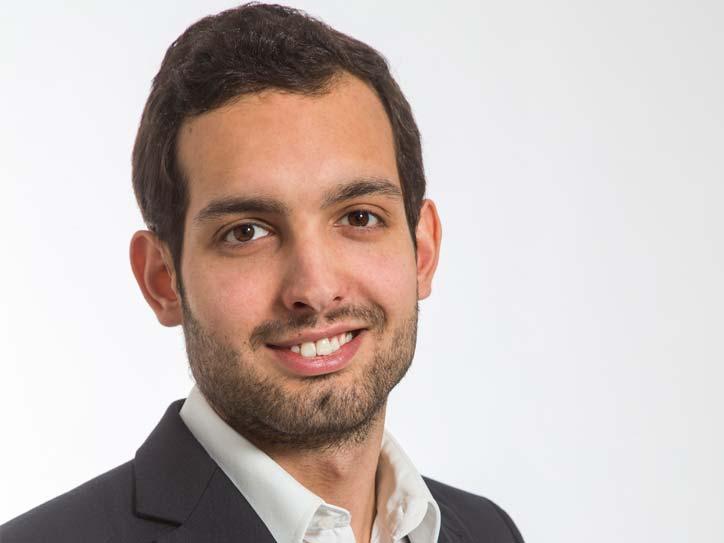 Matteo Lettieri, Gold Pieces Developer