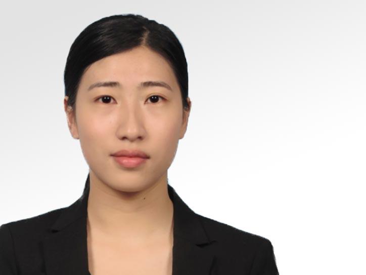Xiaoyu Du, Goldstückentwicklerin China