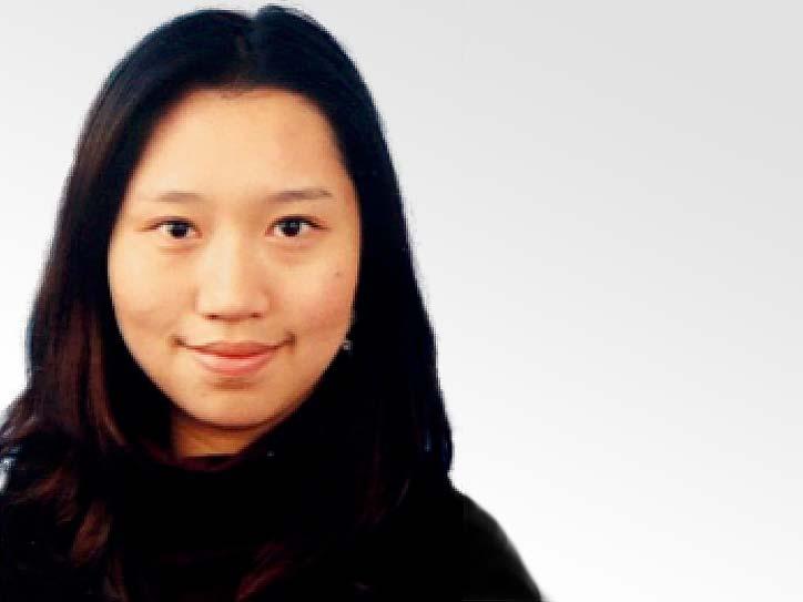 Yunyun Chen, Goldstückentwicklerin China